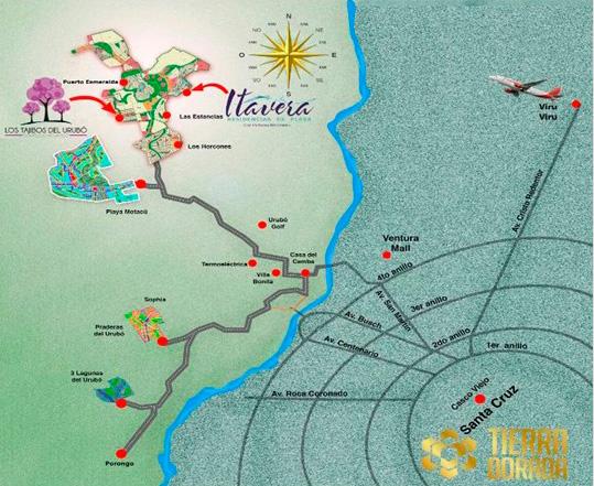Los Tajibos de Urubo 2