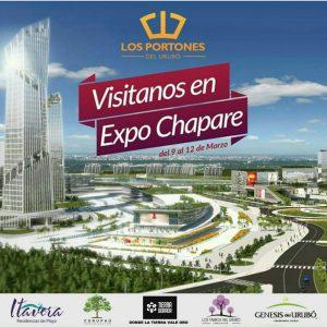 Expo Chapare 2017