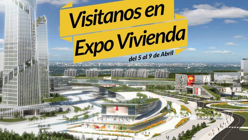 Expo Vivienda 2017