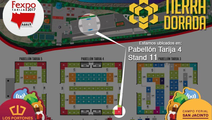 Expo Tarija 2017